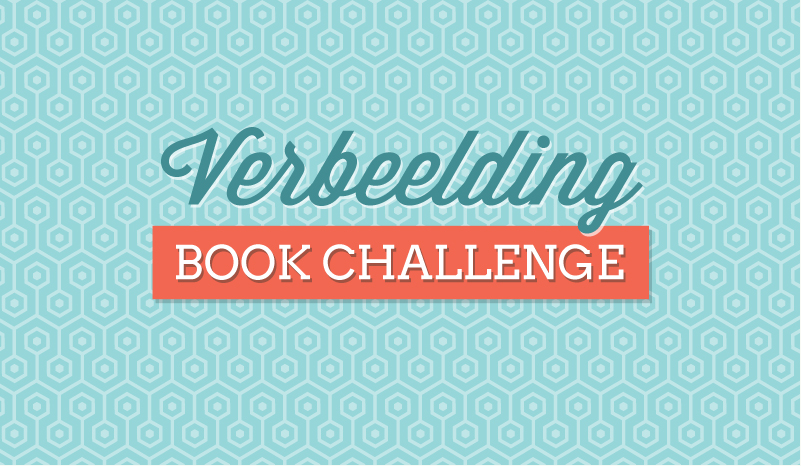 Verbeelding Book Challenge – November update