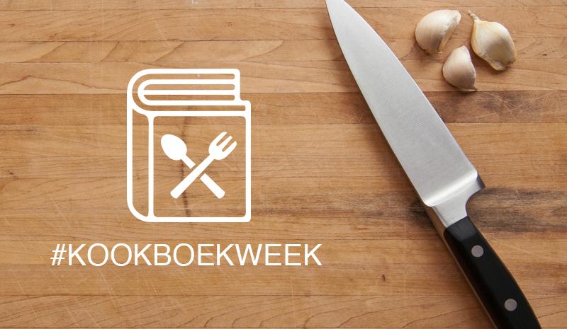 Kookboekweek #3