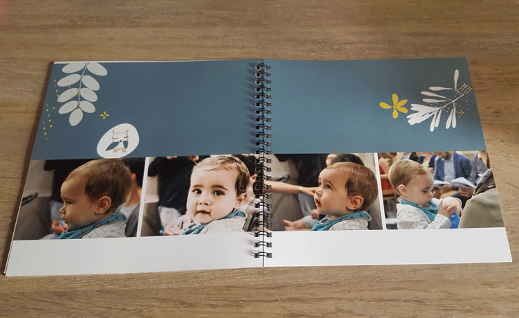 Fotoboek-doop-Tuur-binnenzijde