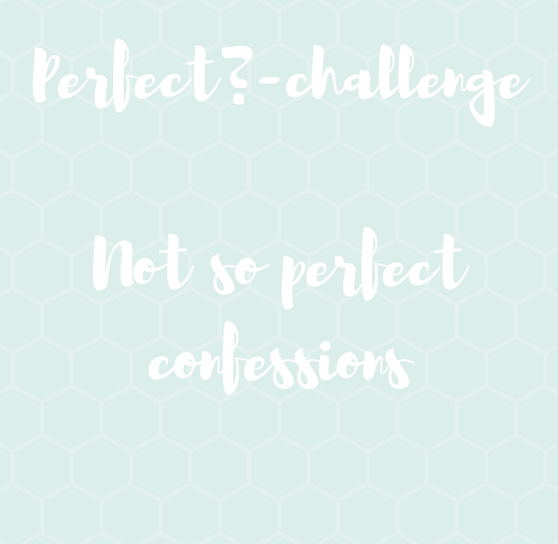 Perfect? Challenge – Terugblik