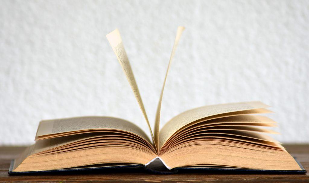Ongelezen boeken #1