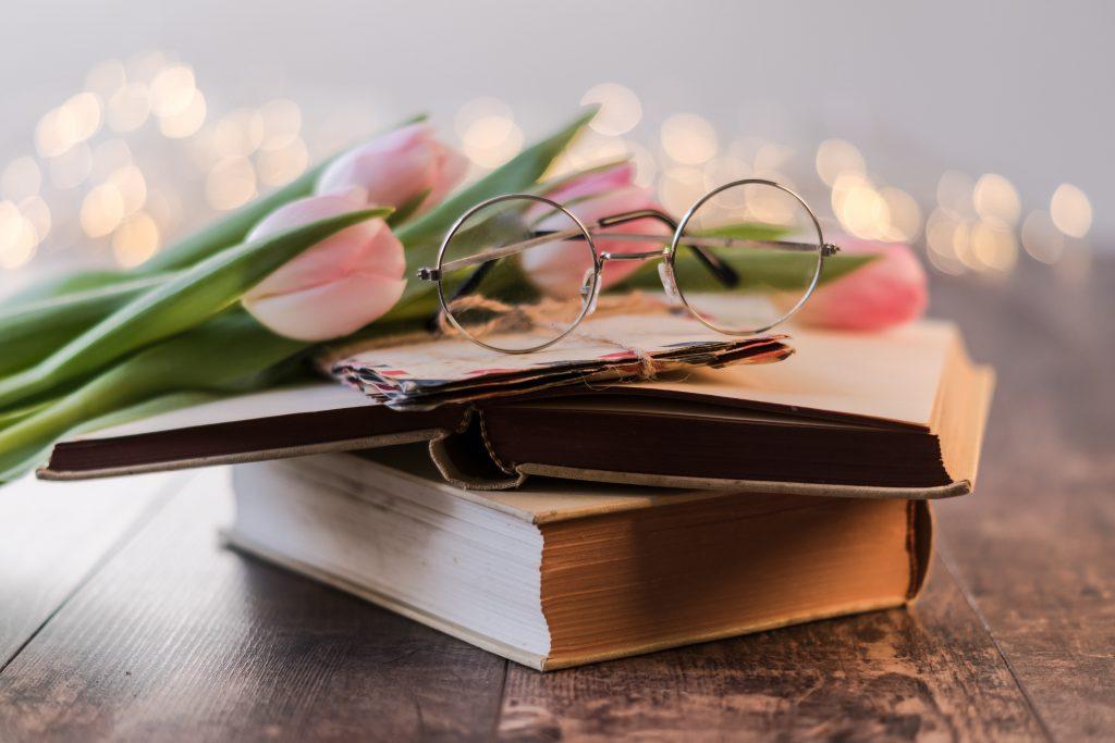 5 fictieboeken die mijn leven veranderden