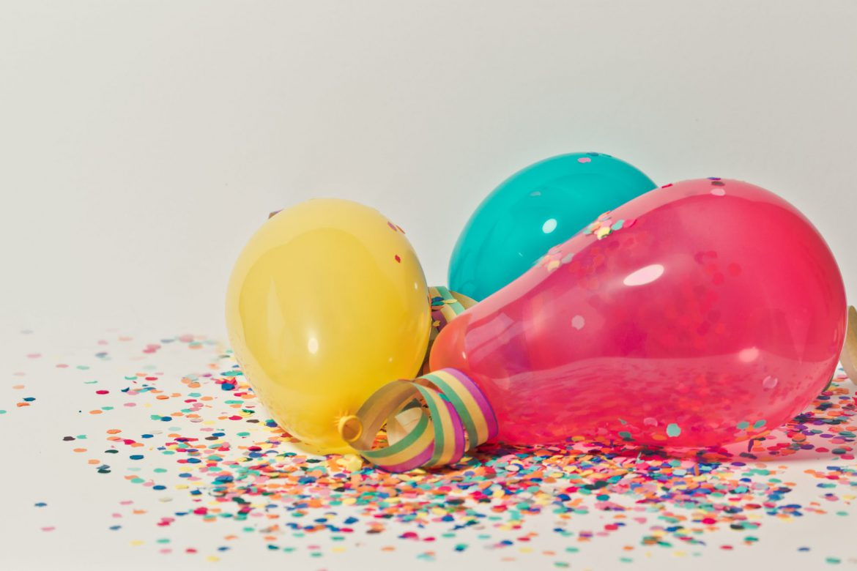 35 manieren om mijn verjaardag te vieren