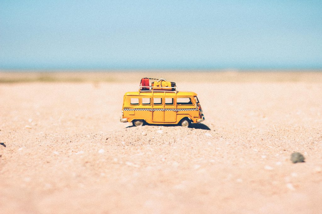 20 voor 2020: focus op reizen en uitstapjes